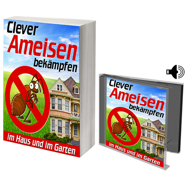 clever ameisen bek mpfen sicherheit mit erfolg ratgeber ebooks. Black Bedroom Furniture Sets. Home Design Ideas