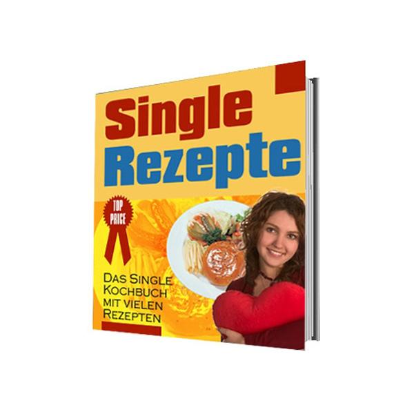 Rezepte single mann