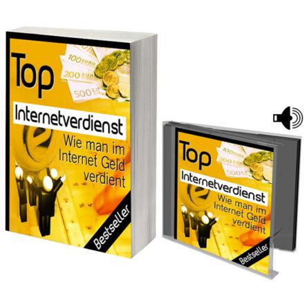 Top Internetverdienst – Wie man im Internet Geld verdient