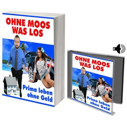 Ohne Moos was los – Prima leben ohne Geld